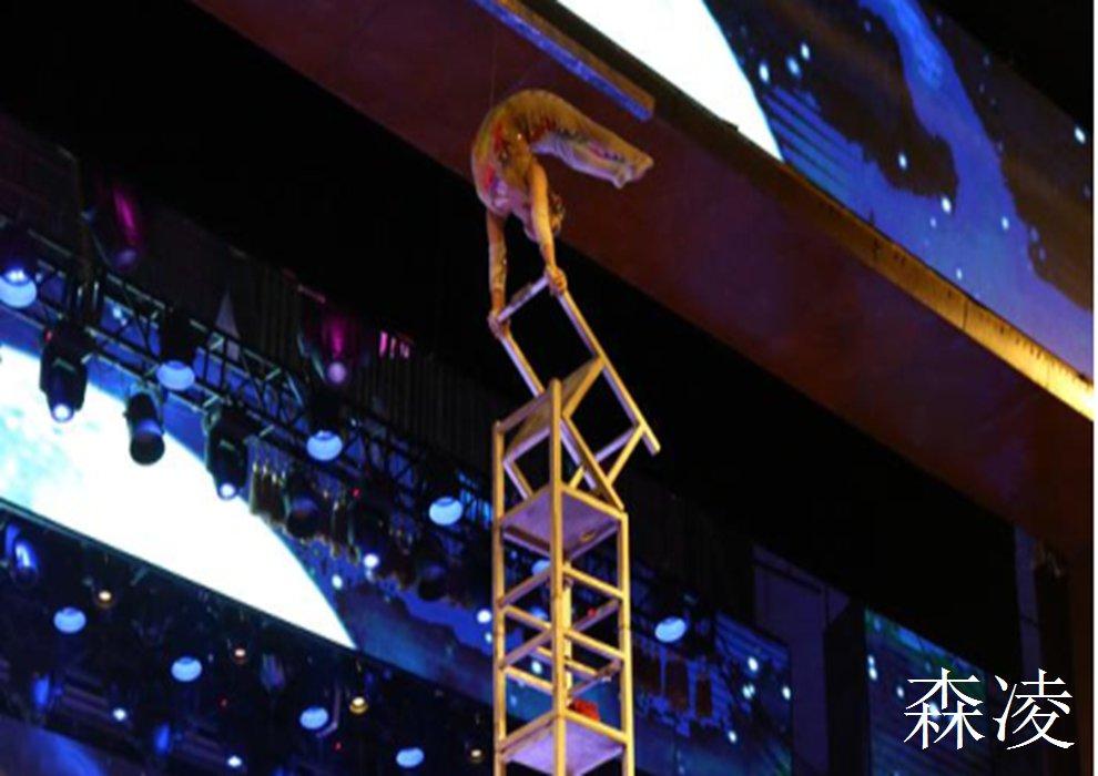 杂技团节目,马戏团节目,广州活动策划公司,广州演出公司